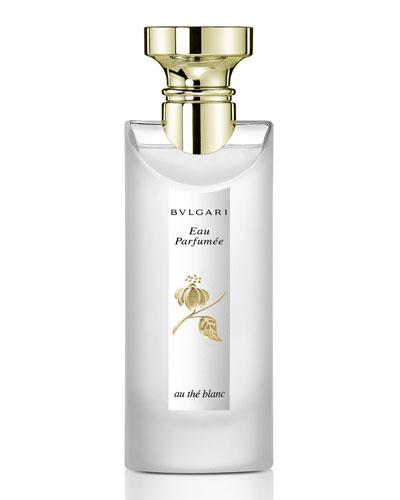 Eau Parfumée Au Thé Blanc Eau de Cologne Spray  2.5 oz./ 75 mL