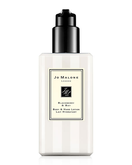 Blackberry and Bay Body Lotion, 250 mL