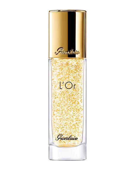 Guerlain L'Or 24k Gold Radiance Primer, 1.0 oz.