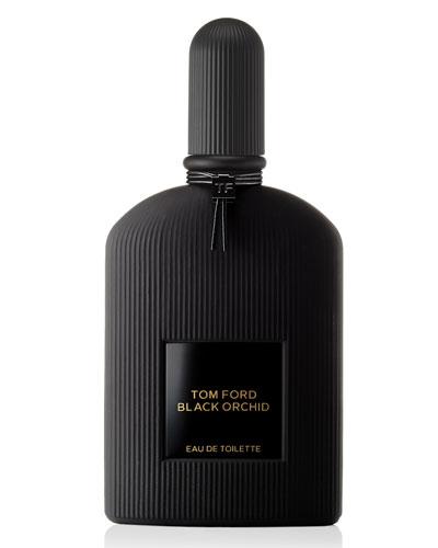 Black Orchid Eau De Toilette  1.7 oz./ 50 mL