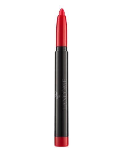 Limited Edition Color Design Matte Lip Crayon