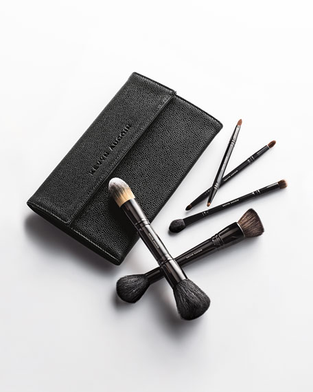 Image 1 of 1: The Expert Brush Collection