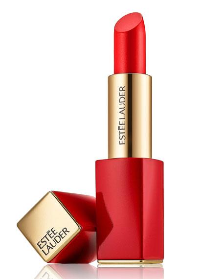 Limited Edition Le Rouge Pure Color Envy Sculpting