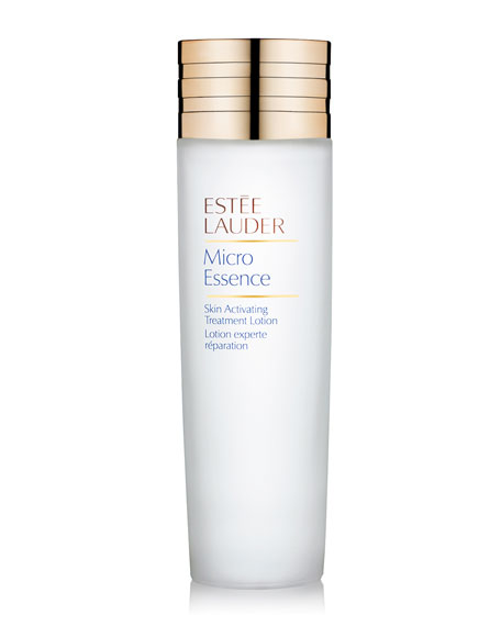 Micro Essence Skin Activating Treatment Lotion, 2.5 oz./ 74 mL