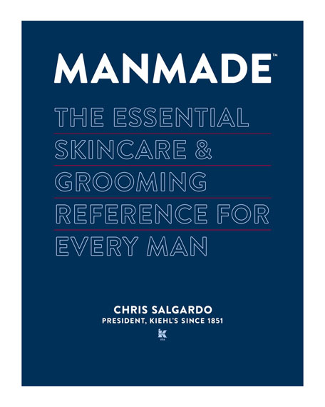 Manmade by Chris Salgardo