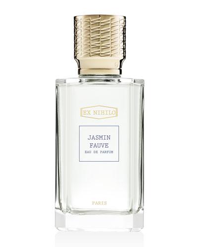 Jasmin Fauve Eau de Parfum  100 mL