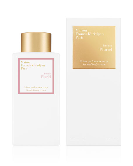 feminin Pluriel Scented Body Cream, 8.5 oz./ 250 mL