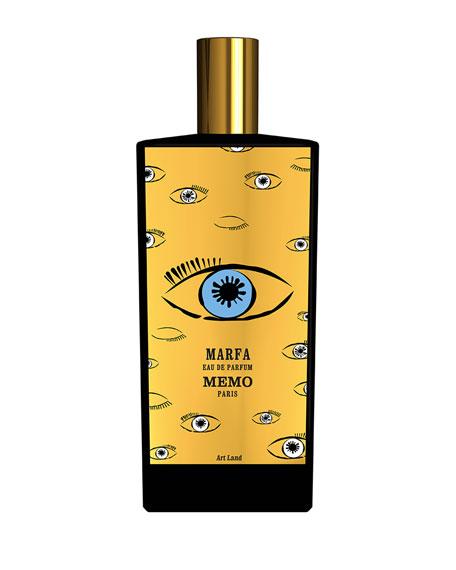 Marfa Eau de Parfum, 75 mL