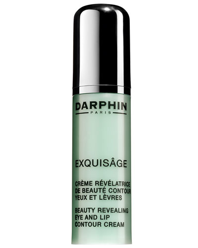 Exquisage Beauty Revealing Eye and Lip Contour Cream  0.5 oz./ 15 mL
