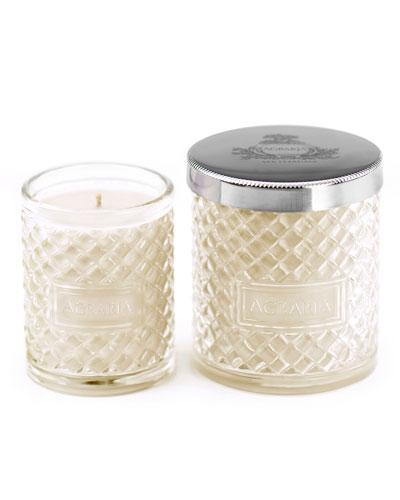 Jasmine Candle, 7 oz. & Complimentary Petite Candle, 3.4 oz. (A $93 Value)