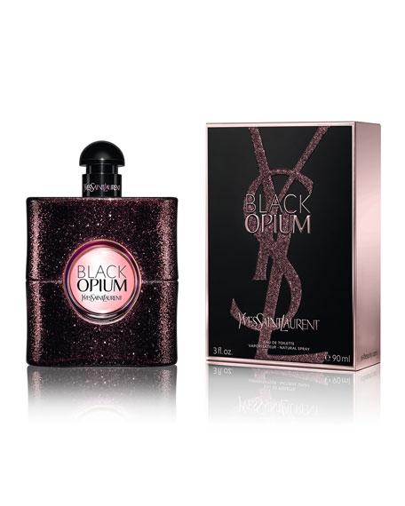 Black Opium Eau De Toilette, 90 mL