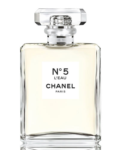 <b>N&#176;5 L'EAU</b> <br>Eau de Toilette Spray, 1.7 oz.