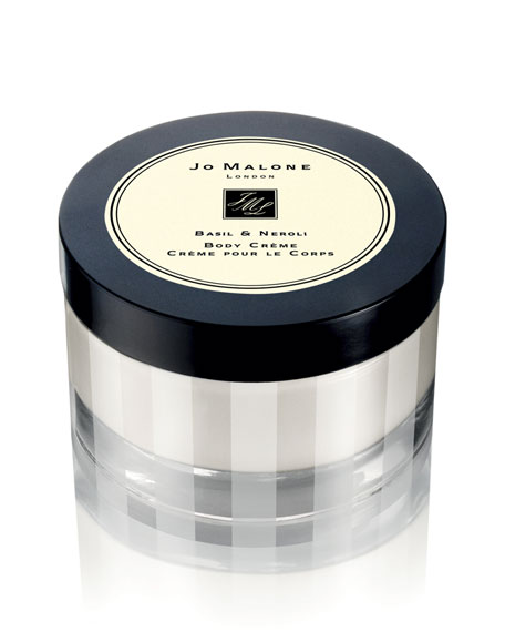 Jo Malone London Basil & Neroli Body Crème