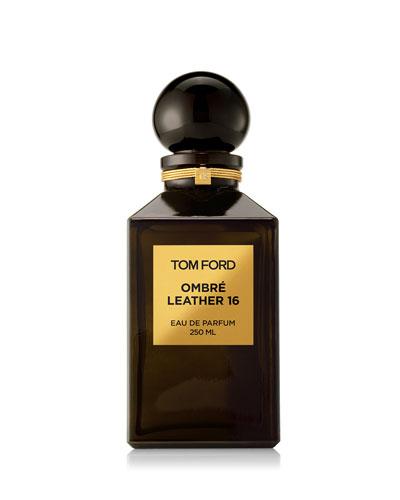 Private Blend Ombré Leather 16 Eau de Parfum Decanter