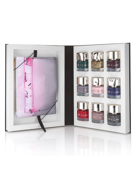 Image 1 of 1: Nail Collection Deluxe