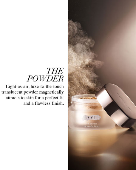 The Powder - Translucent