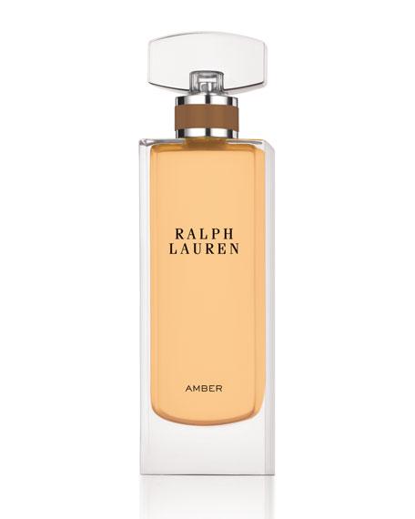 Amber Eau de Parfum, 100 mL