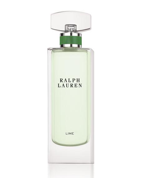Lime Eau de Parfum, 100 mL
