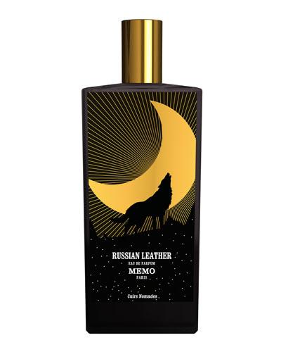 Russian Leather Eau de Parfum  75 mL