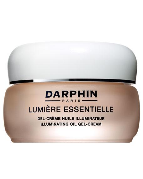 Lumière Essentielle Illuminating Oil Gel-Cream, 1.7 oz.