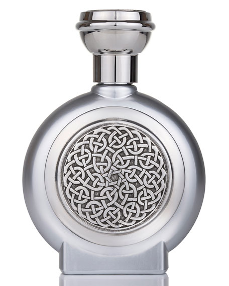 Heroine Pewter Perfume Spray, 100 mL