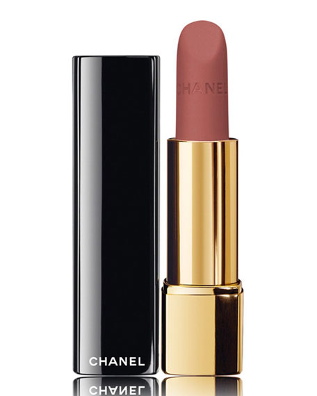 <b>ROUGE ALLURE VELVET</b> <br>INTENSE LONG-WEAR LIP COLOUR