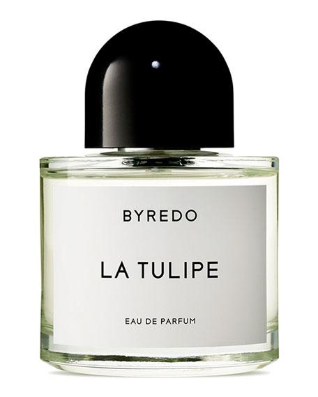 La Tulipe Eau de Parfum, 3.4 oz./ 100 mL