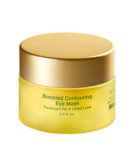 Boosted Contouring Eye Mask, 0.5 oz./ 15 mL