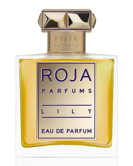 Lily Eau de Parfum Pour Femme, 1.7 oz./ 50 mL