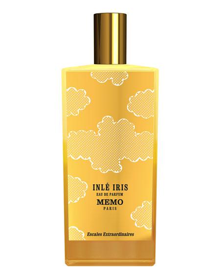 Inlé Iris Eau de Parfum, 75 mL