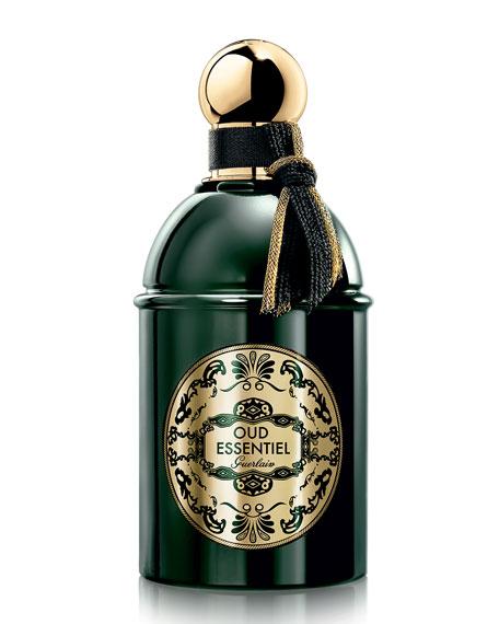 Les Absolus d'Orient Oud Essential Eau de Parfum, 4.2 oz./ 125 mL