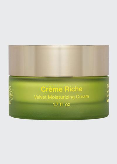 Creme Riche  1.7 oz./ 50 mL