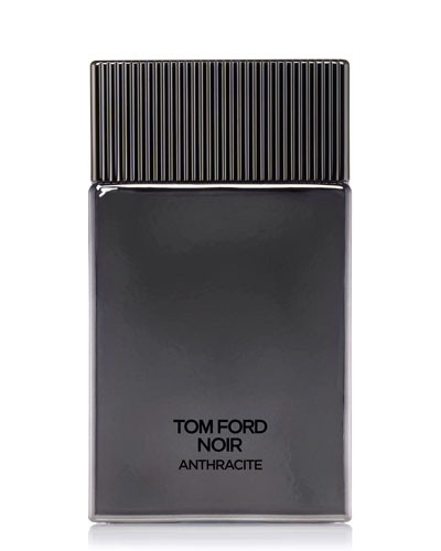 Noir Anthracite for Men Eau de Parfum  3.4 oz./ 100 mL