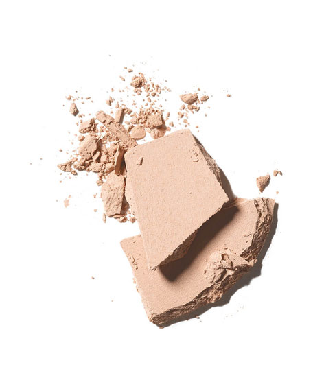 The Sheer Pressed Powder