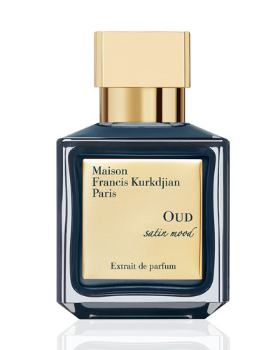 OUD satin mood Extrait de Parfum, 2.4 oz./ 70 mL