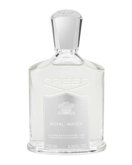Royal Water, 3.3 oz./ 100 mL