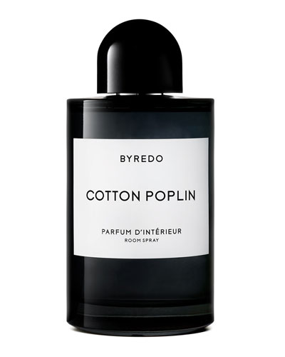 Room Spray Cotton Poplin  8.5 oz./ 250 mL