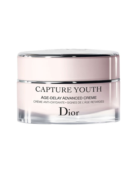 Capture Youth Age-Delay Advanced Creme, 1.7 oz./ 50 mL