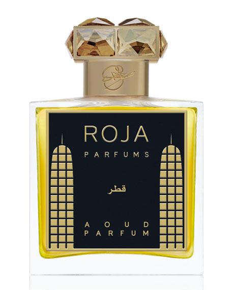 Roja Parfums Qatar Aoud Parfum, 1.7 oz./ 50