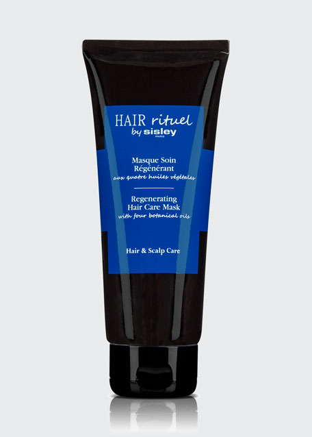Regenerating Hair Care Mask with Four Botanical Oils, 6.7 oz./ 200 mL