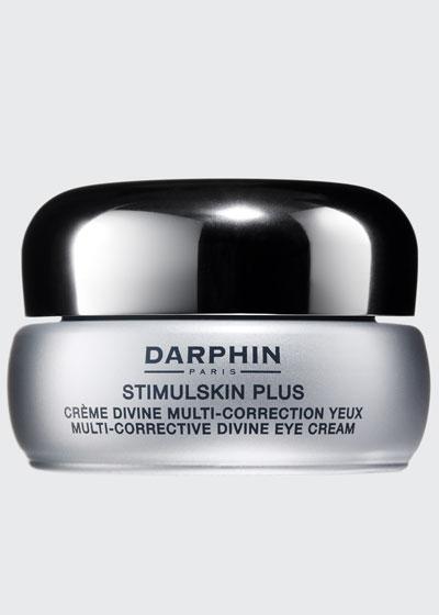 Stimulskin Plus Multi-Corrective Divine Eye Cream  0.5 oz.
