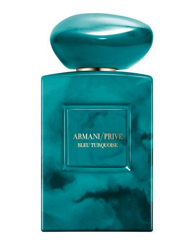 Armani Prive Bleu Turquoise Eau de Parfum  3.4 oz./ 100 mL