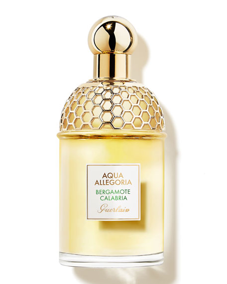 Aqua Allegoria Bergamote Calabria Eau de Toilette, 4.2 oz. / 125 mL