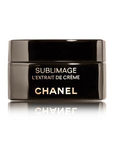 <b>SUBLIMAGE L'EXTRAIT DE CRÈME</b><br> ULTIMATE REGENERATION AND RESTORING CREAM