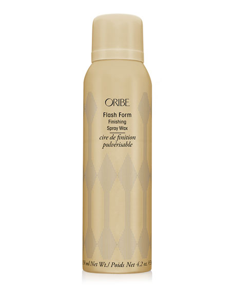 Oribe Flash Form Finishing Spray Wax, 4.2 oz./