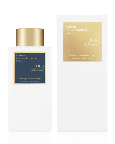 Oud silk mood Scented Body Cream  8.5 oz./ 250 mL