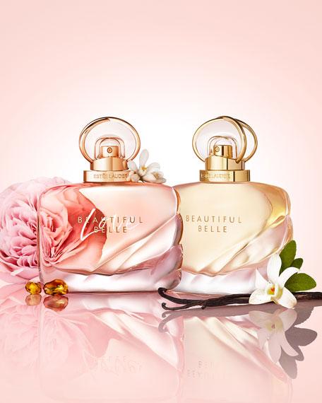Beautiful Belle Eau de Parfum Spray, 1.0 oz./ 30 mL