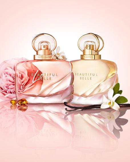 Beautiful Belle Eau de Parfum Spray, 3.4 oz./ 100 mL