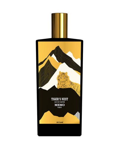 Tiger's Nest Eau de Parfum  2.5 oz./ 75 mL