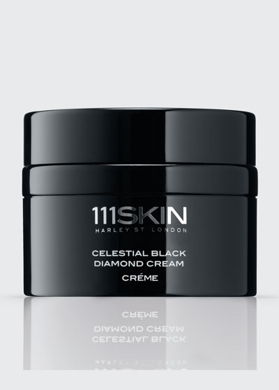 Celestial Black Diamond Cream, 1.7 oz./ 50 mL